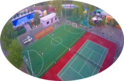 sport home
